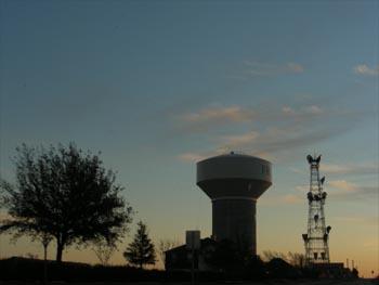 Rental Cars In Midland Texas Sunrise in McKinney